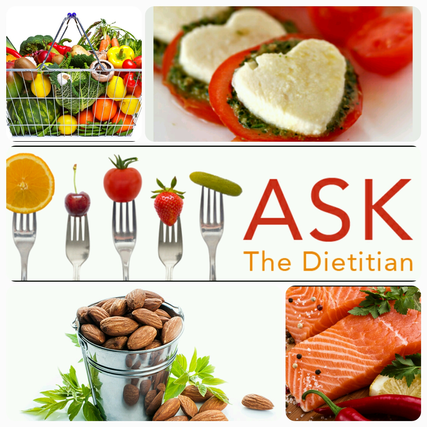 What The Heck is a Dietitian???