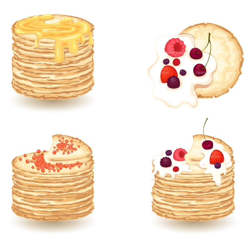 Pancakes for Days