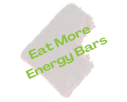 Eat More Energy Bars