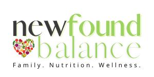 Newfound Balance